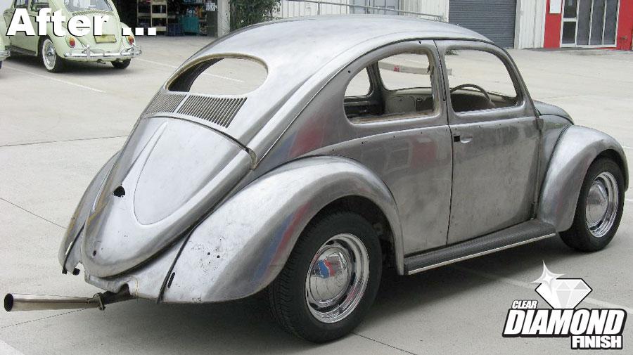 DiamondFinish Clear - Automotive Clear Coat