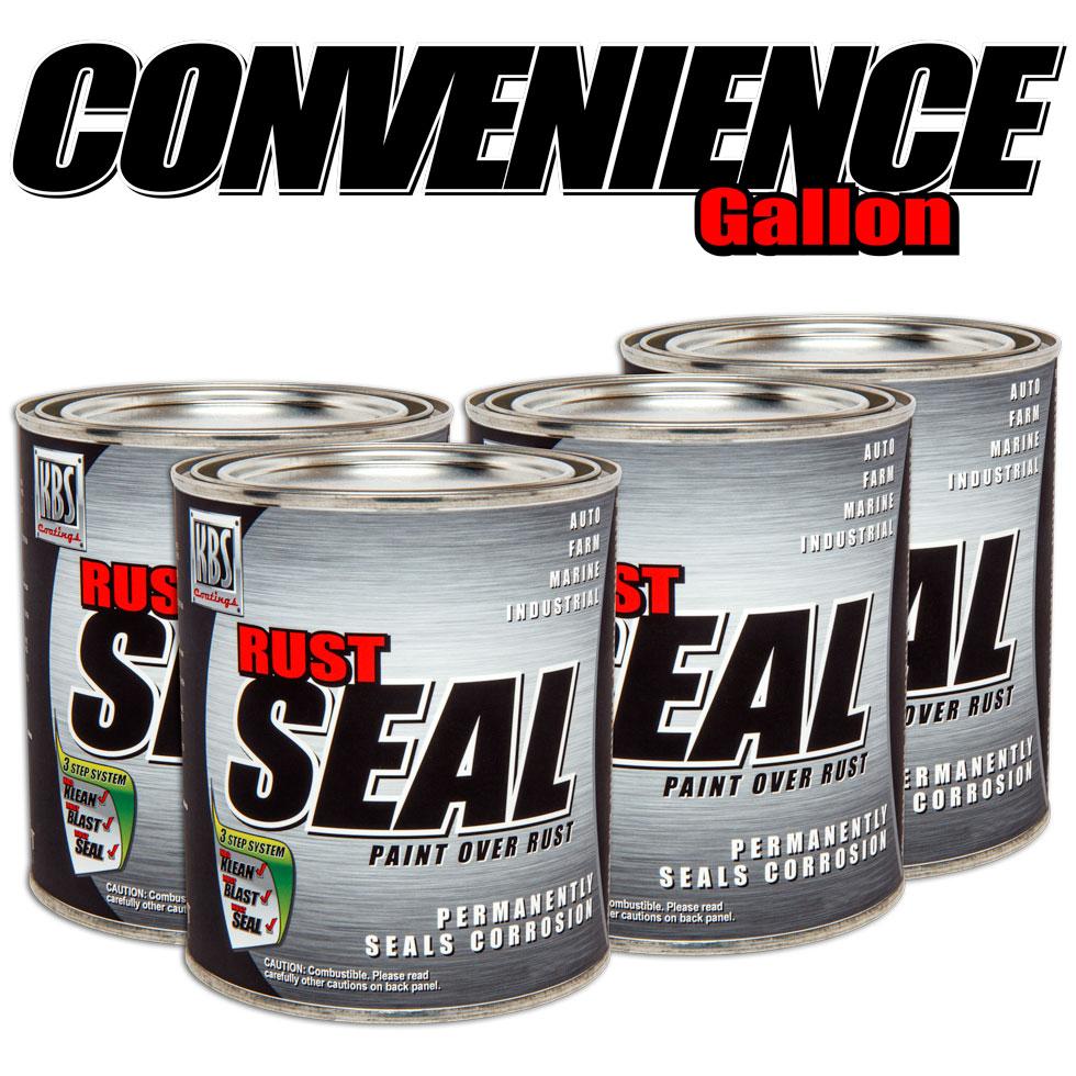 4 Quart Special - Convenience Gallon