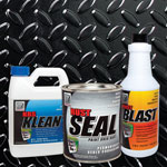 Frame Coater Kit - Satin Black | Frame Paint Kit | Chassis Paint Kit | Rust Prevention