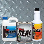 Frame Coater Kit - Grey | Frame Paint Kit | Chassis Paint Kit | Rust Prevention