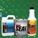 Frame Coater Kit - Green | Frame Paint Kit | Chassis Paint Kit | Rust Prevention