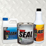 Frame Coater Kit - Off-White | Frame Paint Kit | Chassis Paint Kit | Rust Prevention