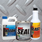 Frame Coater Kit - Galvanized Steel | Frame Paint Kit | Chassis Paint Kit | Rust Prevention