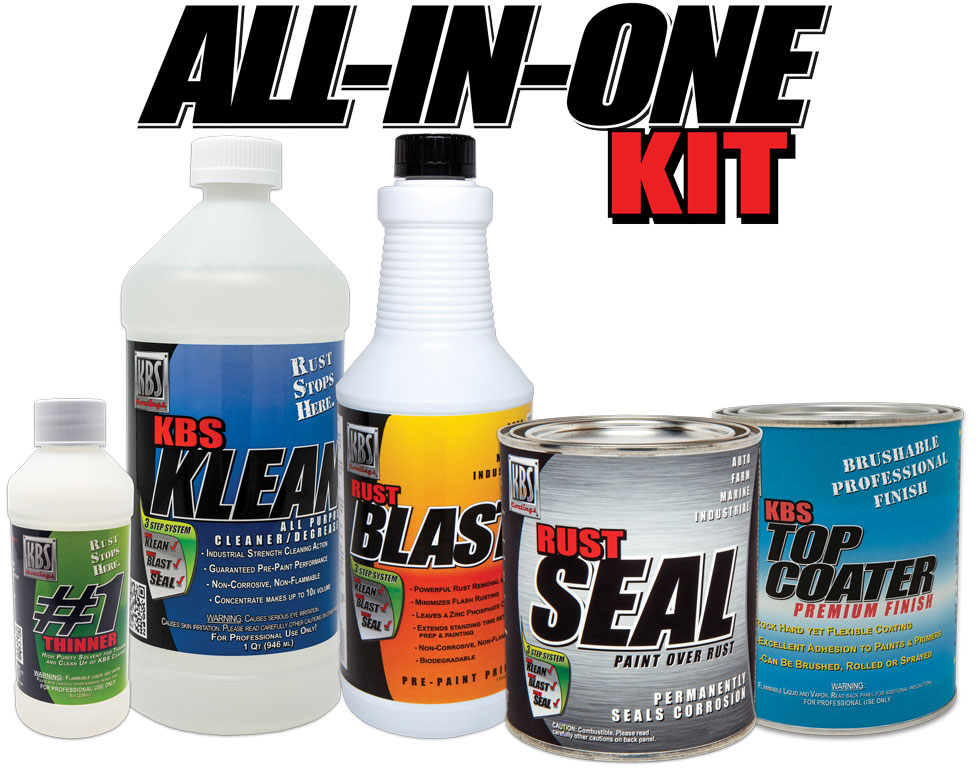 All-In-One Kit