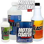 Motor Coater Kit