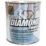 DiamondFinish Clear - Quart
