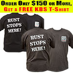 T-Shirts - Free with $150 or More!