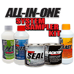 All-In-One System Sampler Kit