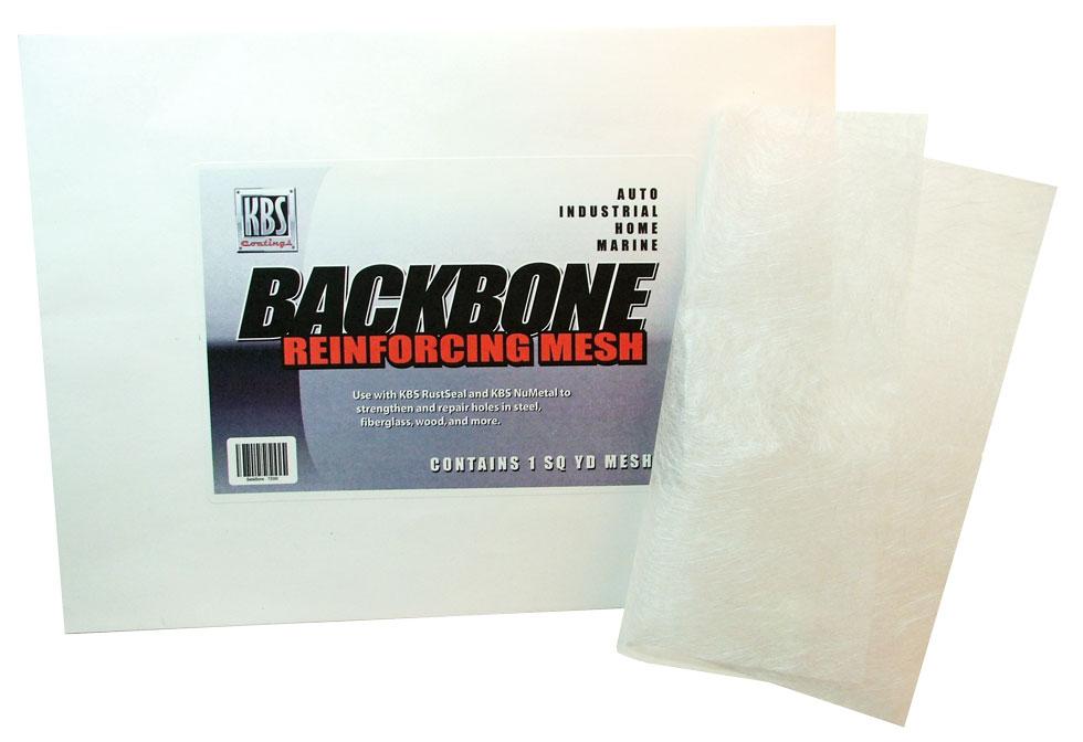 BackBone Reinforcing Mesh