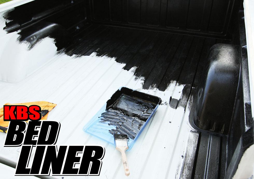 KBS Bed Liner - Gallon