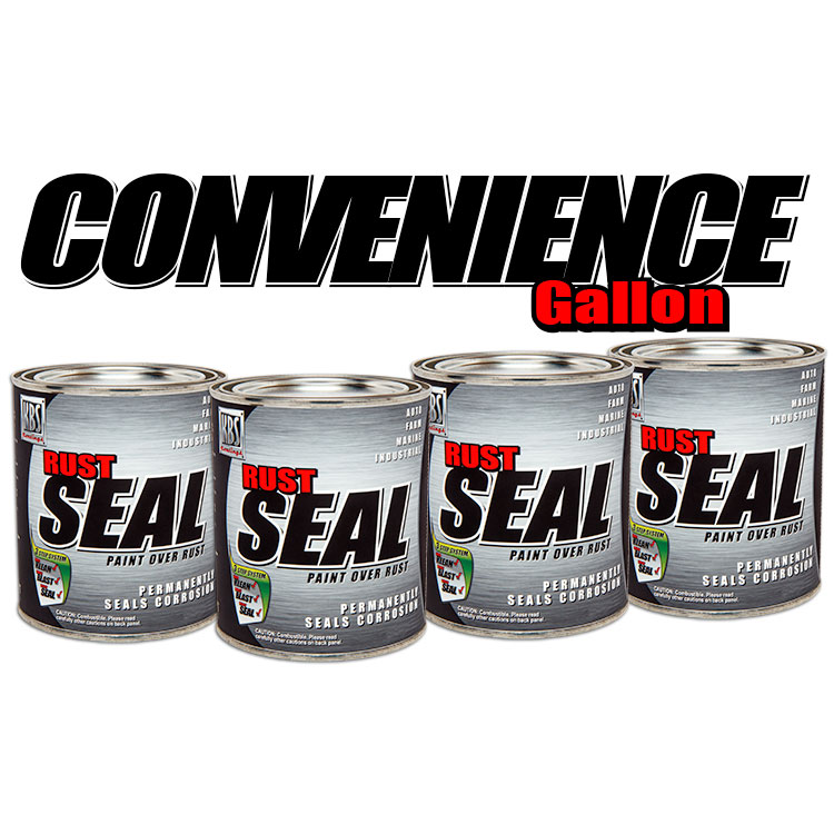 4 Quart Special - Convenience Gallon