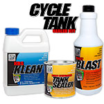 Cycle Tank Sealer Kit