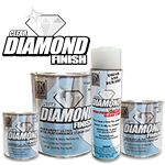 DiamondFinish Clear