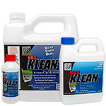 KBS Klean - Powerful Concentrate Water Based Cleaner and Degreaser