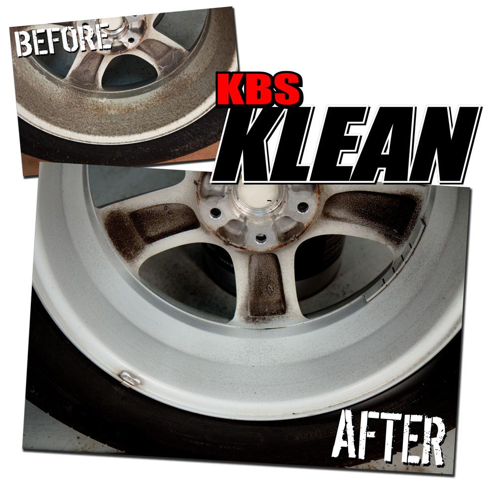 KBS Klean
