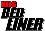 KBS Bed Liner - Aerosol Spray Paint