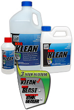 KBS Klean - Cleaner and Degreaser