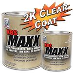 KBS Maxx Clear