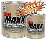 KBS MAXX - 2K Clear Coat