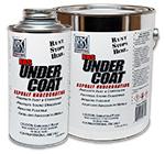 KBS UnderCoat - Solvent-Based Asphalt