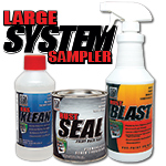 Large System Sampler Kit