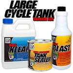 Large Cycle Tank Sealer Kit