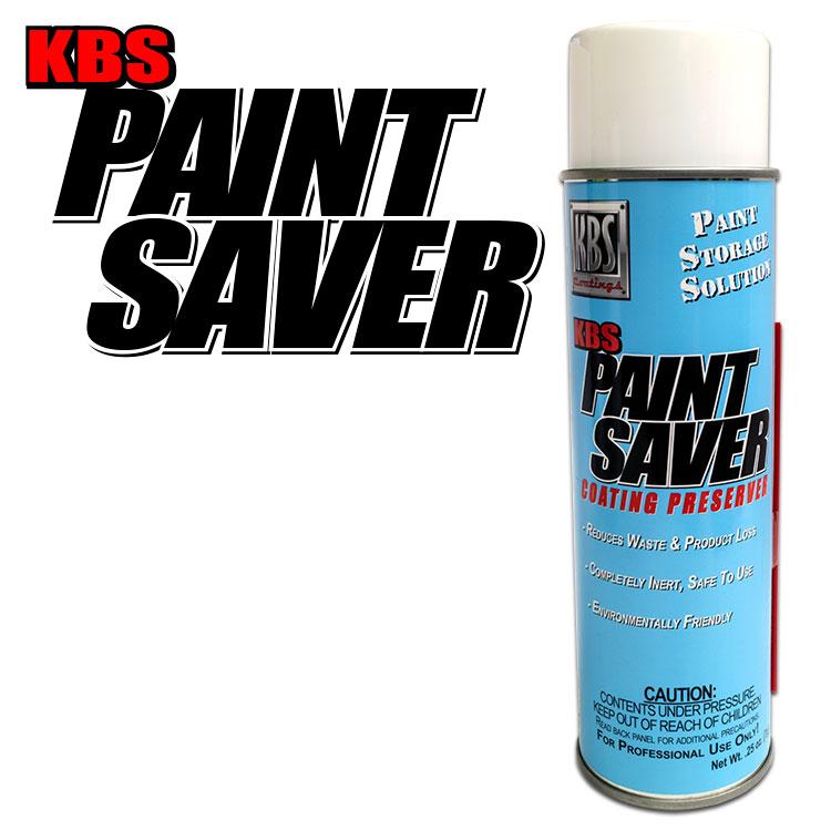 KBS Paint Saver