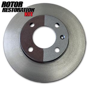 Rotor Restoration Kit