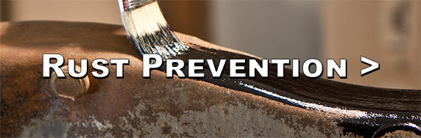 Rust Prevention and Stop Rust from KBS Coatings