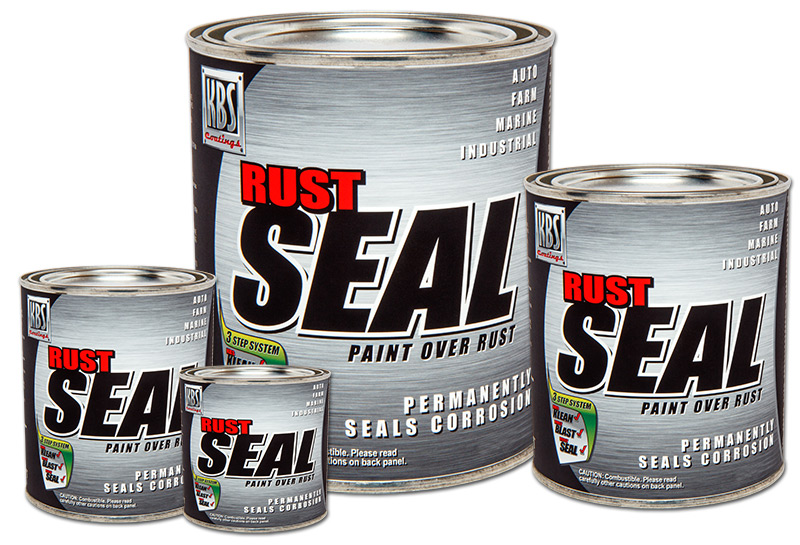 How To Stop Rust >> Rustseal Rust Prevention Stop Rust Paint