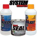 System Sampler Kit