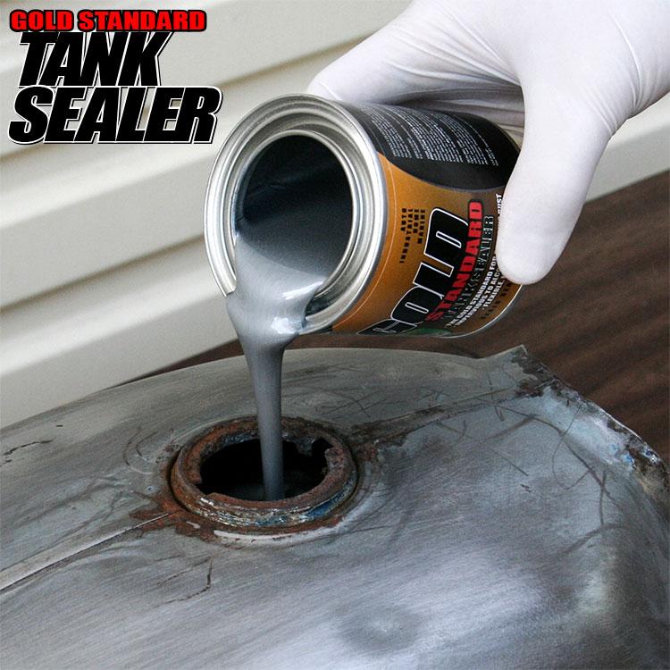 Auto Fuel Tank Sealer Kit