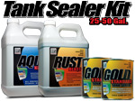 Tank Sealer Kit for 25-50 Gallon