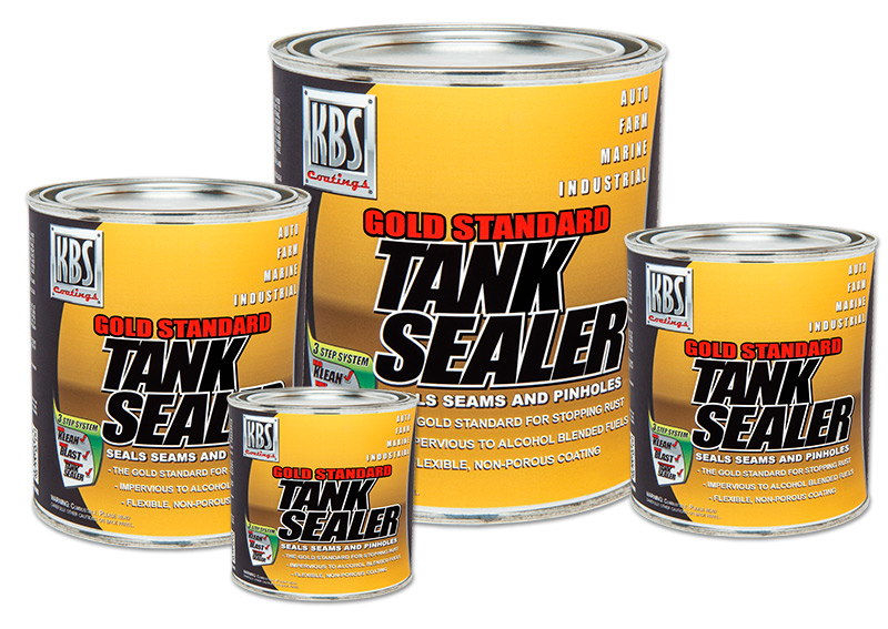Gas Tank Sealer Fuel Tank Sealer Gas Tank Liner Tank Sealer