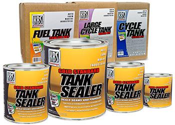 Gas Tank Sealer
