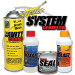 Ultimate System Sampler Kit