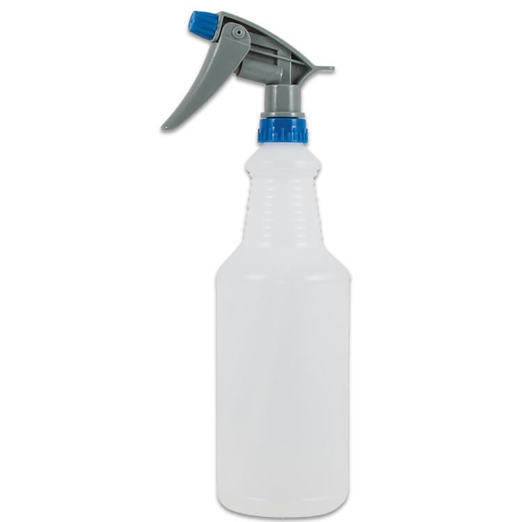 Bottle and Sprayer