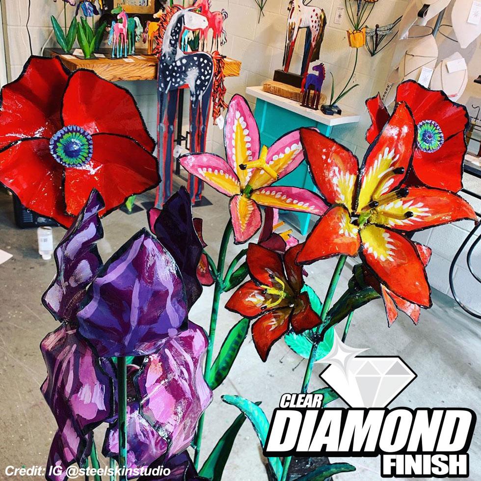 DiamondFinish Clear