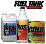 KBS Auto Tank Sealer Kit