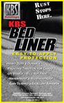 KBS Bed Liner - Gallon
