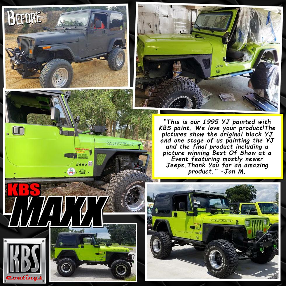 KBS MAXX