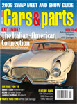 KBS Coatings in Cars and Parts Magazine