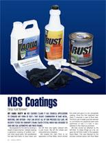 KBS Coatings - Classic Trucks