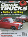 KBS Coatings in Classic Trucks Magazine