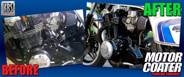 Engine Paint - Engine Enamel - Caliper Paint