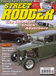 Street Rodder - May 2011 - KBS Coatings