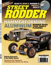 KBS Coatings - Street Rodder Magazine